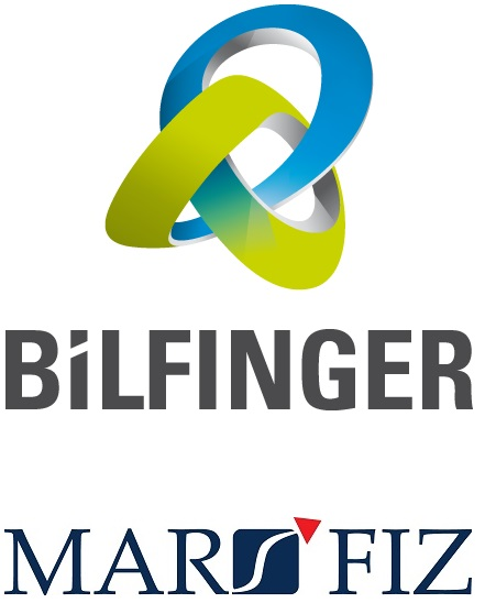 "Bilfinger Mars Offshore – official partner of the ""Offshore - new industry"" panel"